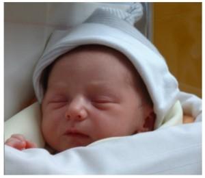 La valise de maternité de votre futur bébé