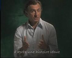 Télévision : Christophe Malavoy « Mon pharmacien est formidable »
