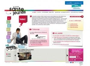Le portail « Santé Jeunes » : Toute la santé des 16-25 ans sur un site Internet