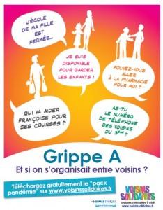 © Voisins Solidaires