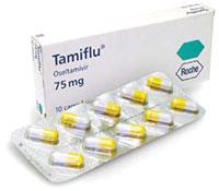 H1N1 : le Tamiflu délivré gratuitement sur ordonnance dans les pharmacies