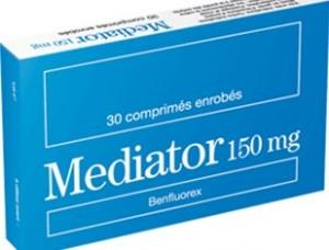 le médicament et moi