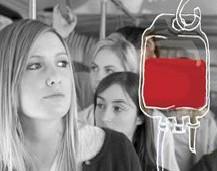 Réserves de sang fragiles : l'EFS appelle à la mobilisation