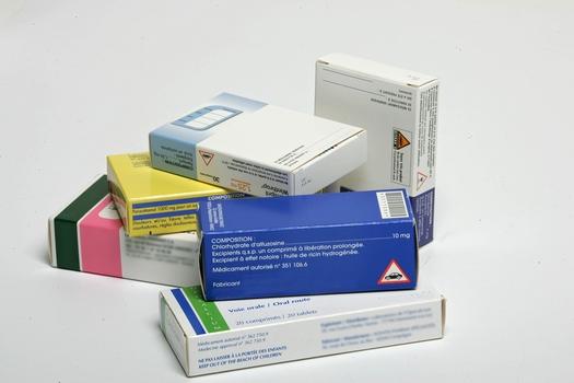 80% des Français redoutent la vente de faux médicaments sur Internet