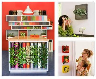 Mur Végétal Flowerbox