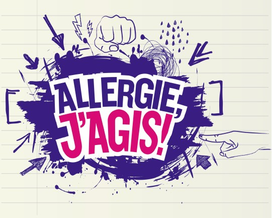 7ème Journée Française de l'Allergie le 19 mars 2013