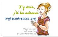 Un site web pour les IVG en Ile-de-France