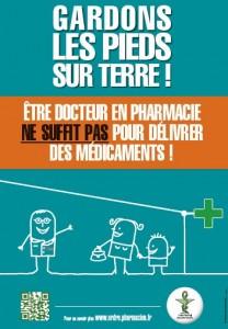 23.000 pharmacies partent en campagne