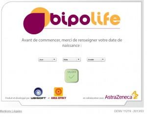 Troubles bipolaires: un outil interactif pour les malades et leur entourage