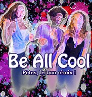 Be All Cool