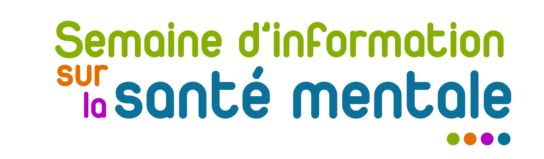 24e Semaine d'information sur la santé mentale du 18 au 24 mars 2013