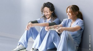 Grey's Anatomy tout est bien qui fini mal dans la saison 8 inédite
