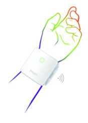 tensiomètre pour poignet BP7