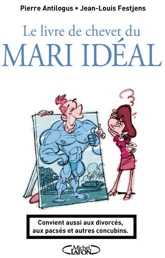 Le livre de Chevet du mari idéal