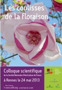 les coulisses de la floraison à Rennes