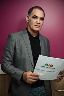 M'Hammed Sajidi Vaincre l'Autisme