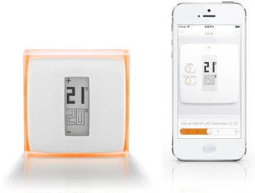 Thermostat Philippe Starck
