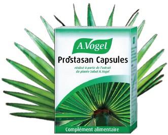 Protasan capsules