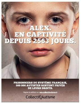 alex autiste