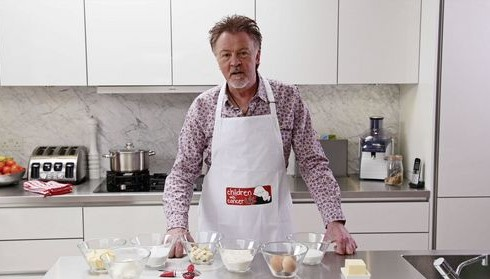 Paul Young pâtissier