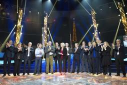 Le Téléthon 2014 s'achève sur un compteur de 82 353 996 euros