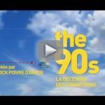 The 90's BA