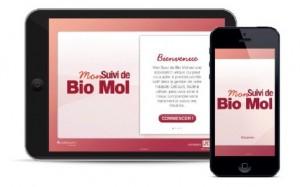 Leucémie Myéloïde Chronique : une appli qui accompagne les patients au quotidien