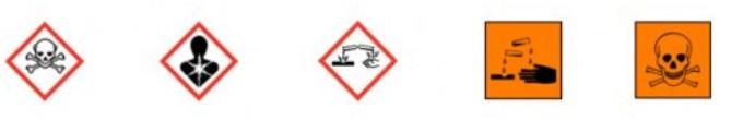Ingestion de produits dangereux par les enfants : les autorités de santé mettent en garde