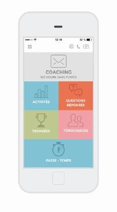Tabac Info Service existe aussi sur mobile