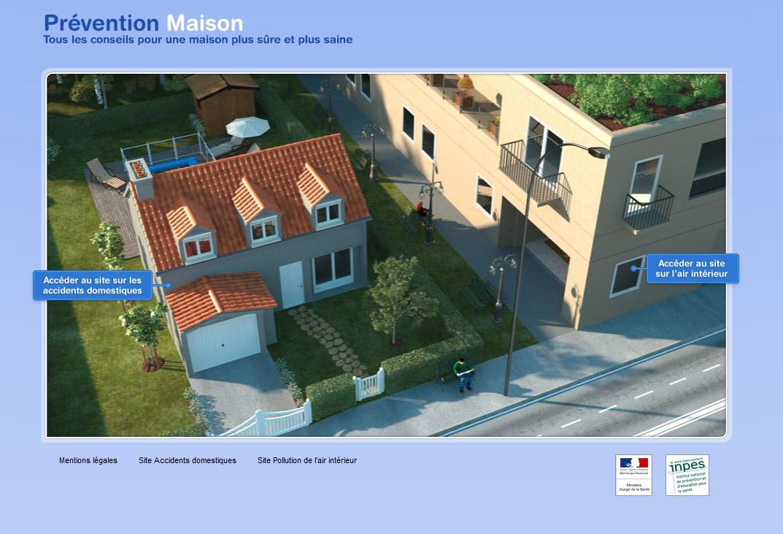 www.prevention-maison.fr