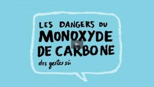 Monoxyde de carbone : une campagne de l'Inpes