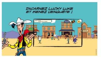 Serious game : Lucky Luke à la rescousse des diabètiques