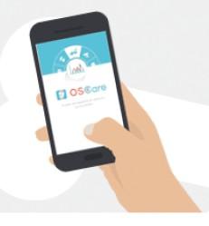 OSCare : une appli gratuite pour suivre ses apports en calcium