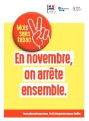 Moi(s) sans tabac: 180 000 inscrits et plus de 620 000 kits distribués