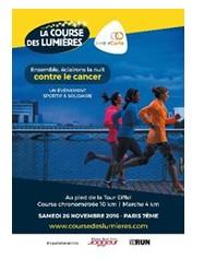 Course des Lumières : 125 000 € de dons collectés pour l'Institut Curie