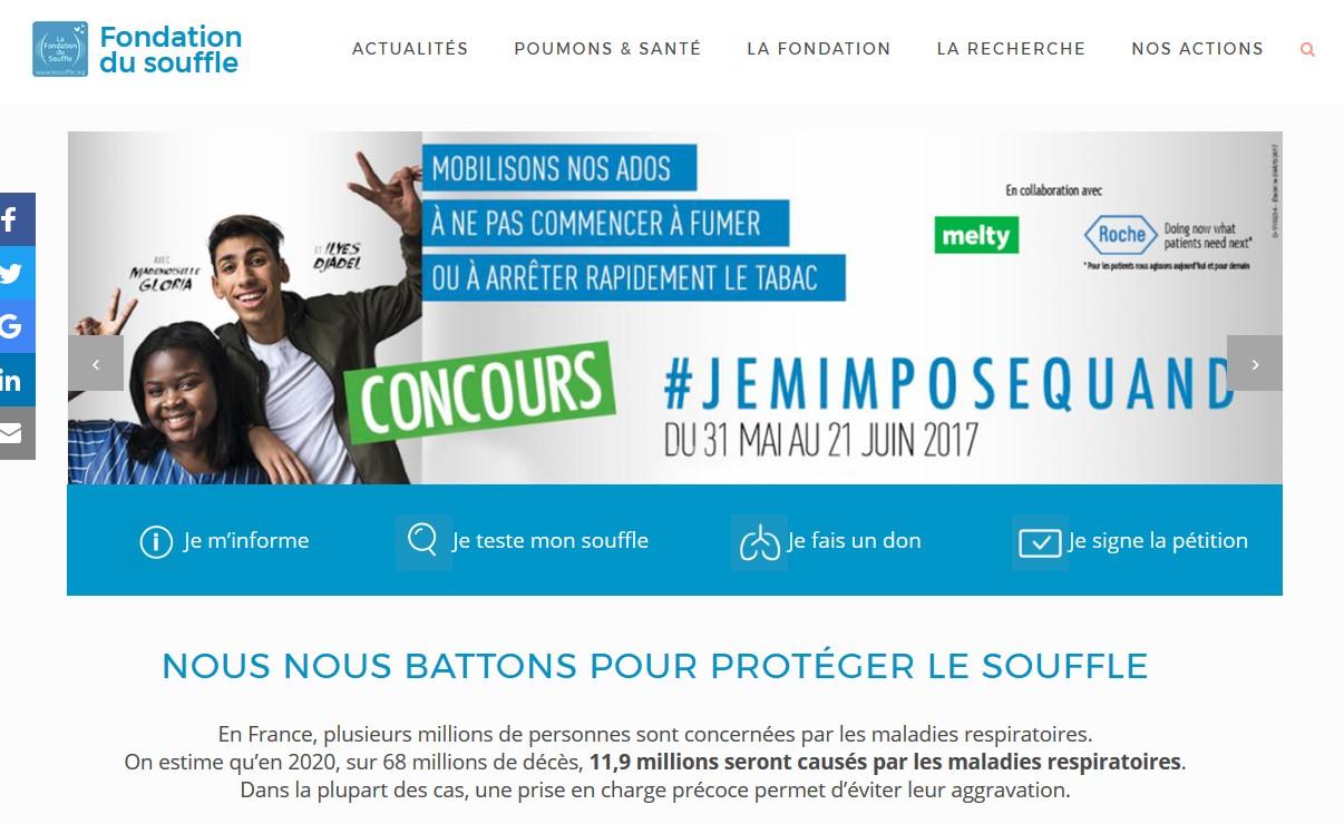 Le tabagisme chez les adolescents reste encore trop élevé en France