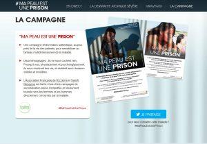 Le site mapeauestuneprison.fr