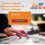 Une web radio dédiée à la sclérose en plaques