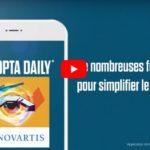 Deux applications mobiles pour mieux comprendre les troubles de la vision