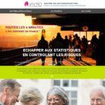 Prévention de l'AVC : un site pour répondre aux besoins d'information des patients
