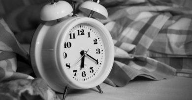 Mélatonine : focus sur l'hormone du sommeil